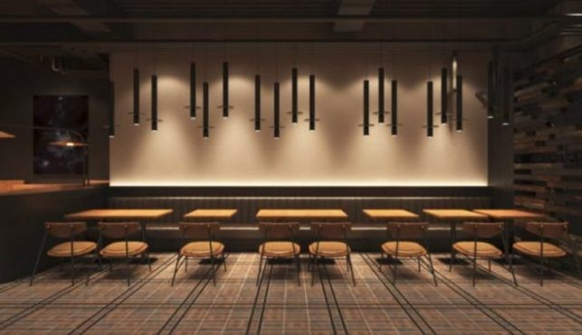 نورپردازی در معماری داخلی