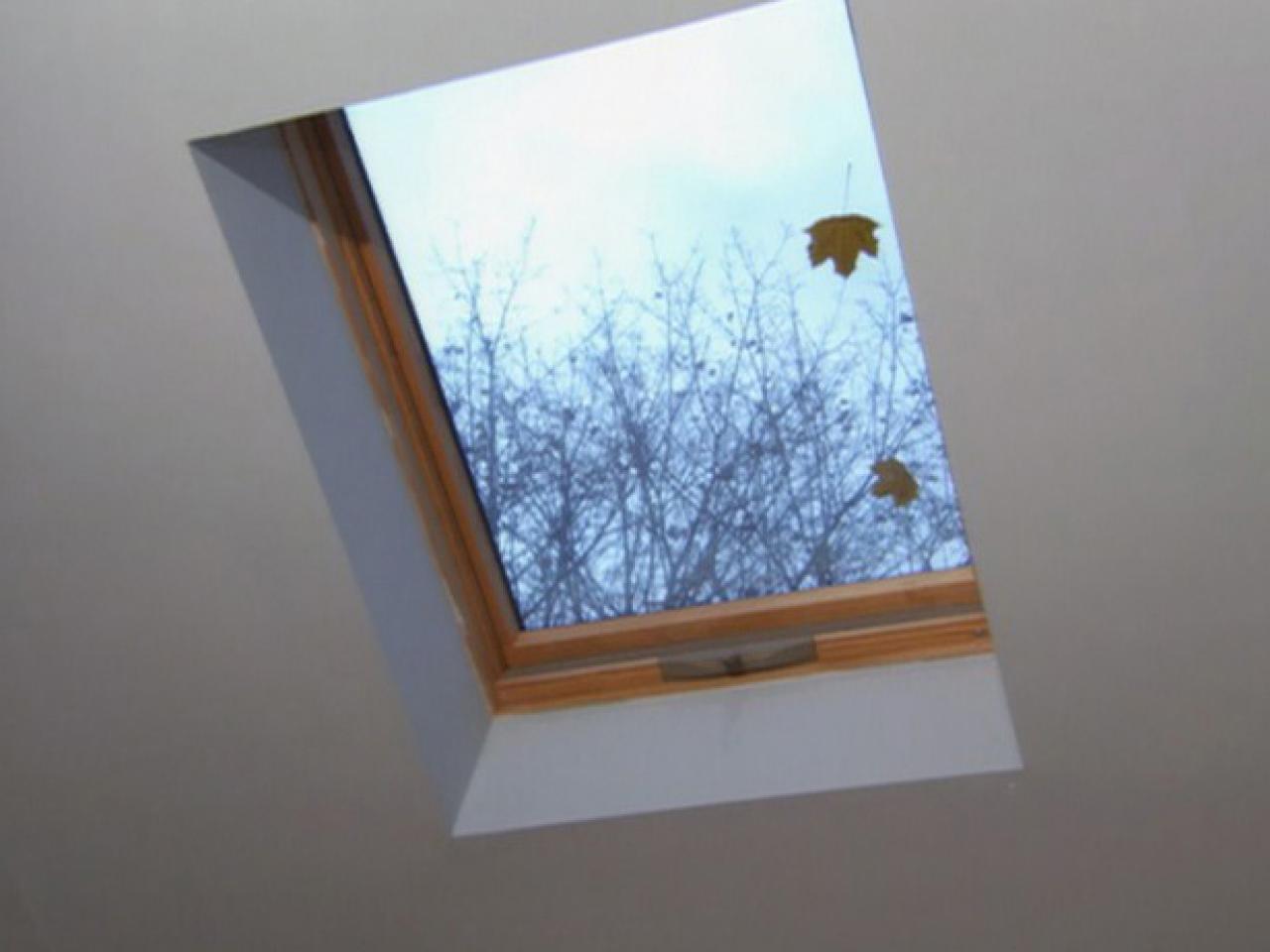سقف نورگیر چیست؟