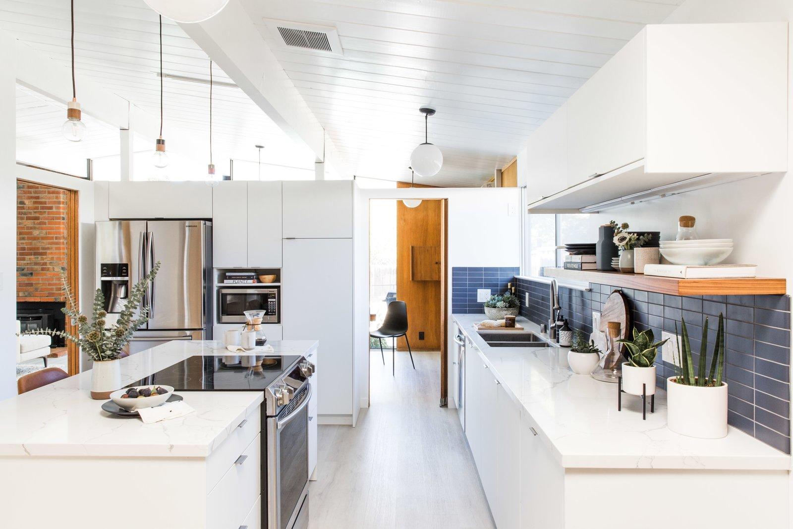 آشپزخانه های نوین